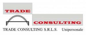 TRADE CONSULTING logo